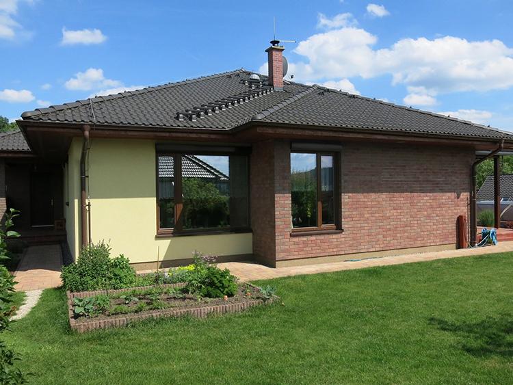 Dotace na pasivní domy
