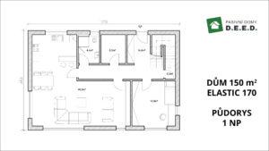 1 NP zvětšení domu 150 > 170